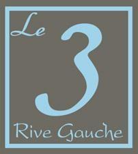 Le 3 Rive Gauche